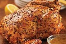Chicken, Duck, Goose And Turkey / by Linda Miller