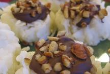 Cookies, cookies, CoOkIeS!!! / For The Love Of Cookies!!! / by Linda Miller