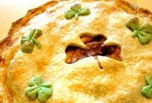 Irish Grub & Sweets / Irish Recipes  / by Linda Miller