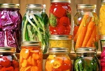 Canning Done The Old Fashioned Way / Let's get back to basics! / by Linda Miller