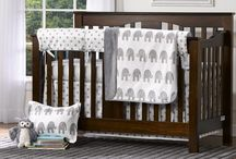 Baby Nursery / by Courtney Caudell