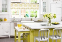 Kitchen  / by Stephanee Newman
