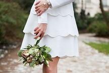 Wedding: Gown WOW / by Nancy Liu Chin