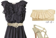 Fashionista / by Jeannine O'Neil