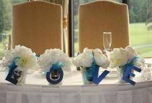 My Wedding  / by Jeannine O'Neil