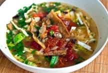 Souper Soups / by Debi Mallory
