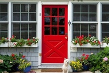 Exterior / by Stephanee Newman