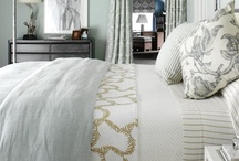 Bedroom / by Stephanee Newman