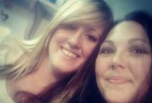 ~Things that make me love my BFF's even MORE!!!~  / Chelsea Mann is amazing and the best friend I've ever had / by Nikki Boice