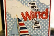 Cards & Paper Crafts / Beautiful Greeting Cards / by Sheryl Johnson