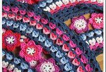 Crochet / by Ann Wong