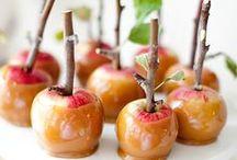 sweets / by Sara Zaugg