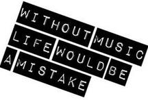 no music = no air / by Jennifer Johnson Duggan