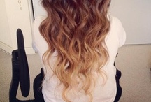 hair   for me / by Sara Zaugg