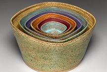 pottery / by Colleen Garland
