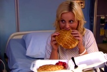 Leslie Knope / by Parks and Rec