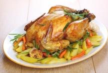 Food - Chicken / by Helen Davis