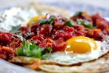 Food - Breakfast / by Helen Davis