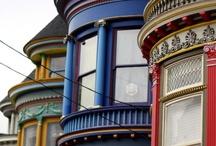 Architecture / by Helen Davis