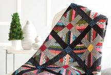 Quilts  / by Joanne Kim Milnes
