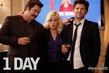 Countdown to Thursday! / by Parks and Rec