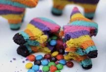 Bake this / by Joanne Kim Milnes