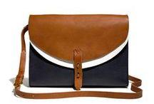 Purses/ Handbags / by Joanne Kim Milnes