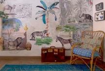 Wallpapers / by Marina Vadillo