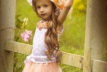 FASHION   little lady / by Sara Zaugg