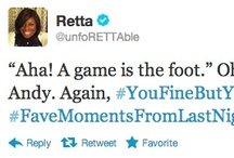 Don't Mind If She Live Tweets This... / by Parks and Rec