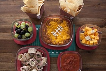 Celebrate Game Day with Rubbermaid and Target / by Pollinate Media Group®
