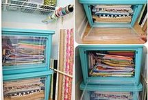 Organizing Tips and Tricks with Rubbermaid #AllAccessOrganizer / #AllAccessOrganizer #PMedia / by Pollinate Media Group®