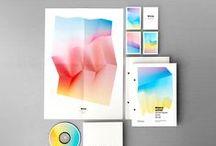 Graphic Design - logo/ branding  / by Joanne Kim Milnes