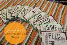 Project 7: chew for change  / by Pollinate Media Group®
