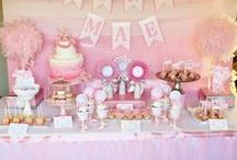 BABY SHOWERS / by FlapperMim Vargas