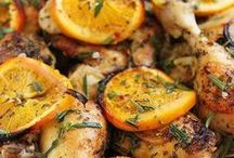 healthy eating / by Cheryl Nixon