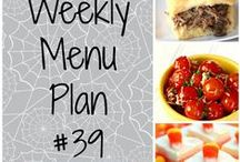 Meal Planning / by Kelli Manolopoulos