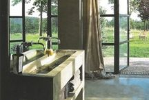 Bathroom design  / by Modenus