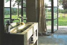 Bathroom design  / by Modenus