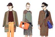 Fashion Week Fall 2013 / by POPSUGAR Fashion