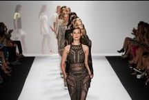 The Best of New York Fashion Week Spring 2014 / All the glamour from New York Fashion Week, from the tents to the runway to the streets! / by POPSUGAR Fashion