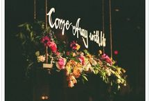 To Have & To Hold / Wedding Ideas  / by Aedriel
