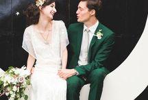 Whimsical Weddings / by Mullica Zudsiri