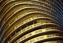 architecture / by Diana Samper