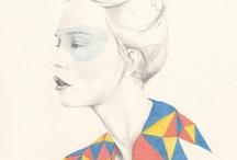 Illustration / by Laura Barbieri