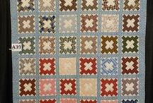 Quilts / by Leslie Ison