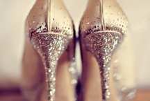 Shoes  / by Katie Lewter