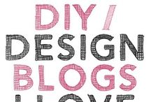 Blogs and other websites / by Krissy Baker