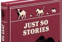 Children's Books & Movies / by Kathleen Ryan
