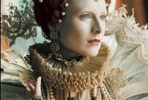 inspirational fashion  / by Katia Bourykina